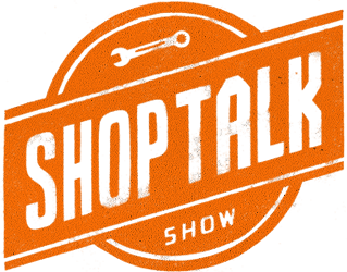Shop Talk Show logo